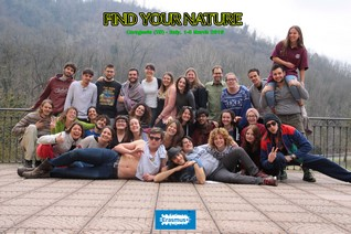 Find your nature